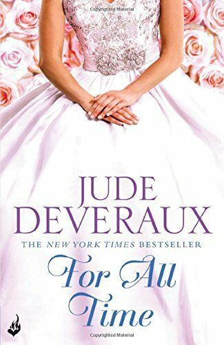 For All Time: Nantucket Brides Book 2 (A completely enthral... by Deveraux, Jude