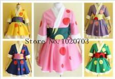 Anime Diabolik Lovers Cosplay Mukami Azusa Cos Costume AFY7