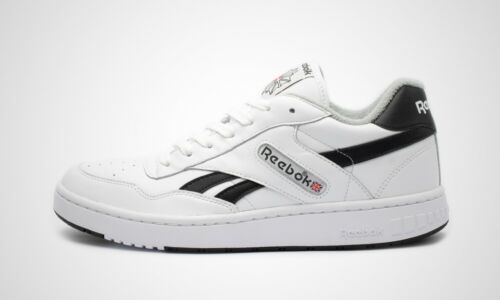 NEUF dans le carton Art eh3342 hommes Sneaker Reebok BB 4000 blanc//noir