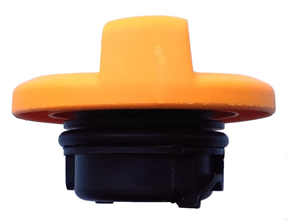Bocchettone Introduzione Olio VAICO V40-0554 Tappo
