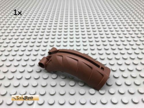 LEGO Bausteine & Bauzubehör LEGO® 1Stk Bionicle Rahkshi Rücken  Brick Braun Brown 44140 139 Baukästen & Konstruktion