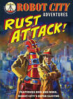 Rust Attack! by Templar Publishing (Paperback, 2009)