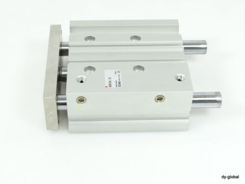 Air Motion MGPL40-75 SMC New Compact Guide Cylinder Pneumatic
