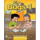 Big Bugs: Pupil's Book: Level 1 by Elisenda Papiol, Maria Toth (Paperback, 2004)