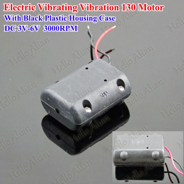 MINI ENGINE ELECTRIC VIBRATION DC 2-5V DC MODEL TOYS massage