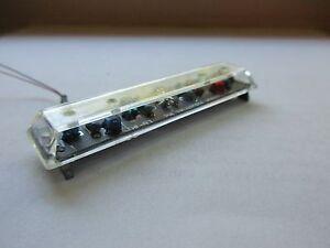 1-18-Scale-Flashing-LED-Police-Lightbar-for-Custom-Diecast-Models-GEN-I-08