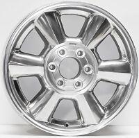 Gmc Envoy / Xl 2002 2003 2004 2005 2006 2007 17 Replica Wheel Rim Tn 5143