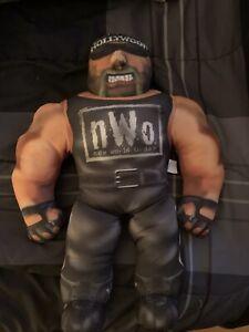 WWF-NWO-Hulk-Hogan-Wrestling-Buddies-WWE-WCW-NWO-ECW-AEW-NXT-SUPER-RARE