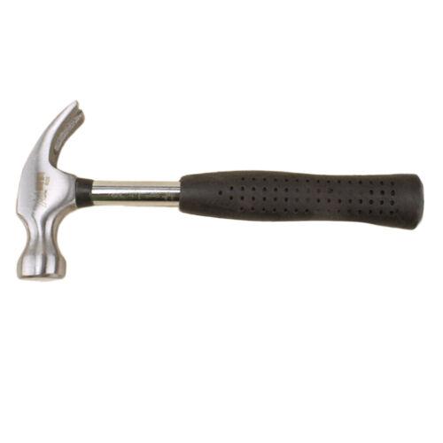 Mini-Klauenhammer und fein polierter Hammer