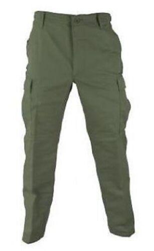 De Xlarge Propper Twill Bdu Pantalon Vert Militaire Nous Olive Long Army Campagne xhrtsdCBoQ