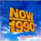 Various Artists - Now 1990 - 10th Anniversary (1993)