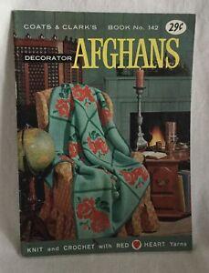 1969-Coats-amp-Clark-s-Book-No-142-Decorator-Afghans