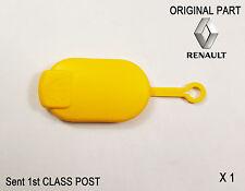 Renault Clio Megane Kangoo Master Laguna Trafic Washer Bottle Cap New Genuine x1