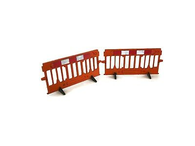 LASER CUT SOLID SIDED STILLAGES FOR OO 1:76 SCALE MODEL RAILWAY DIECAST LX187-OO
