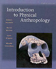 Introduction to Physical Anthropology by Harry Nelson, Robert Jurmain (Paperback, 1999)