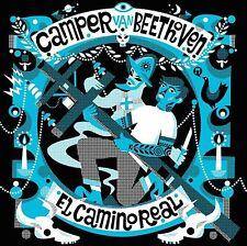 Camper Van Beethoven El Camino Real CD NEW SEALED 2014