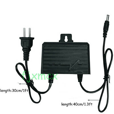 LS-PHT5000A LineMak 4-way DC12V 5A Power adapter specially for security cameras