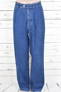Brax-Jeans-Pantaloni-Uomo-Tgl-W33-L34-Modello-655
