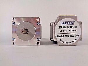 Natec-23-Hs-Series-1-8-Pas-Moteur-Modele-M22-HS32-00-Lot-de-2