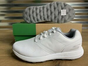 wholesale outlet on sale arriving Women's Skechers Go Golf Max Fade Golf Shoes Ultra Flight White SZ ...