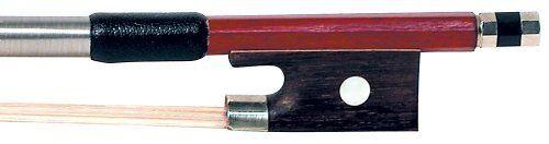 Ab-100 Student Violin Bow Hardwood Stick with Balance /& Flexibility 1//32 Size