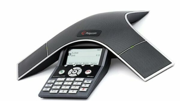 Cisco 7937 IP Conference Station Phone Polycom Cp-7937g
