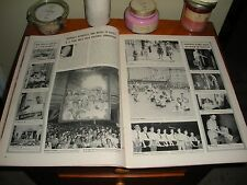 """""""LIFE"""" 1940 Jehovah's Witnesses ORIGINAL Watchtower Research Judge Rutherford"""