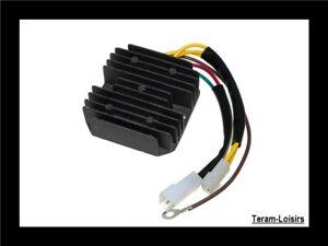 Regulateur-de-Tension-pour-BMW-F-650-G-650-F-800-GS-ST-CS-1997-a-2011-SH532-B12