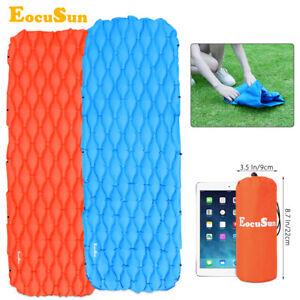 EocuSun-Inflatable-Sleeping-Mat-Outdoor-Tent-Pad-Hiking-Camping-Air-Mattress-Bed