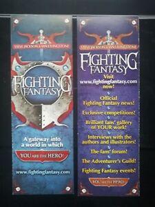Fighting-Fantasy-Wizard-Series-2-Bookmark