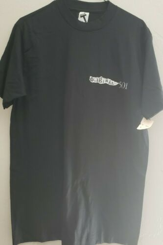 Vintage Levis Original 501 Tshirt Late 80s Or 1990