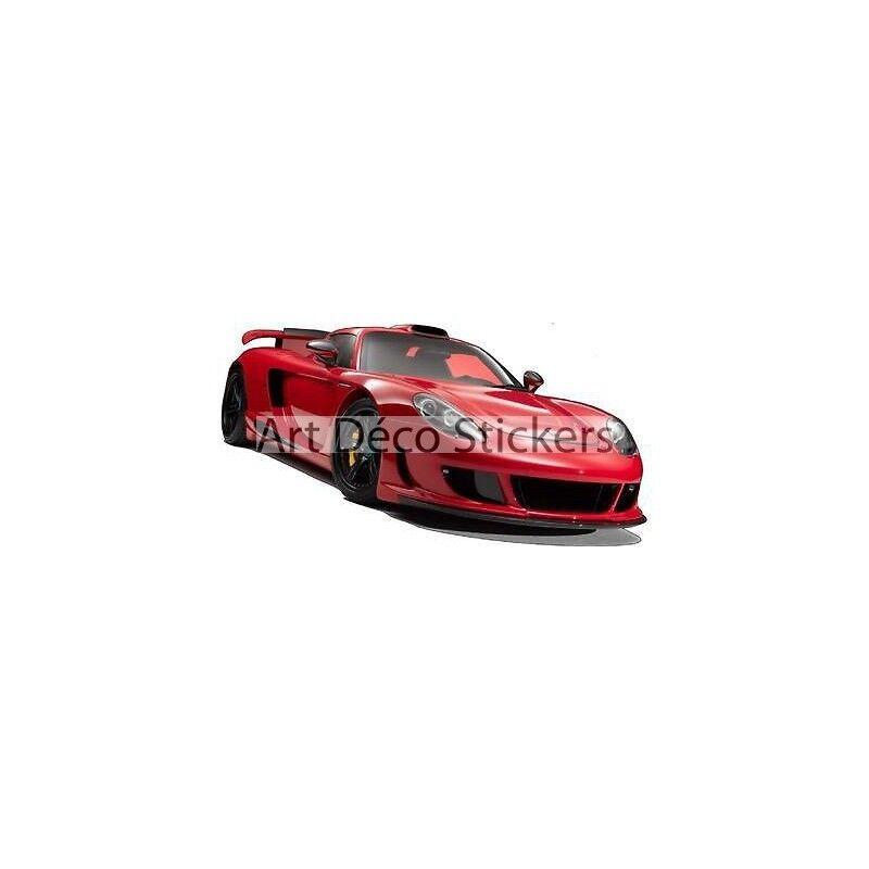 Adhesivo Auto Coche Sport 80x40cm-5 Bb77bb7d603f