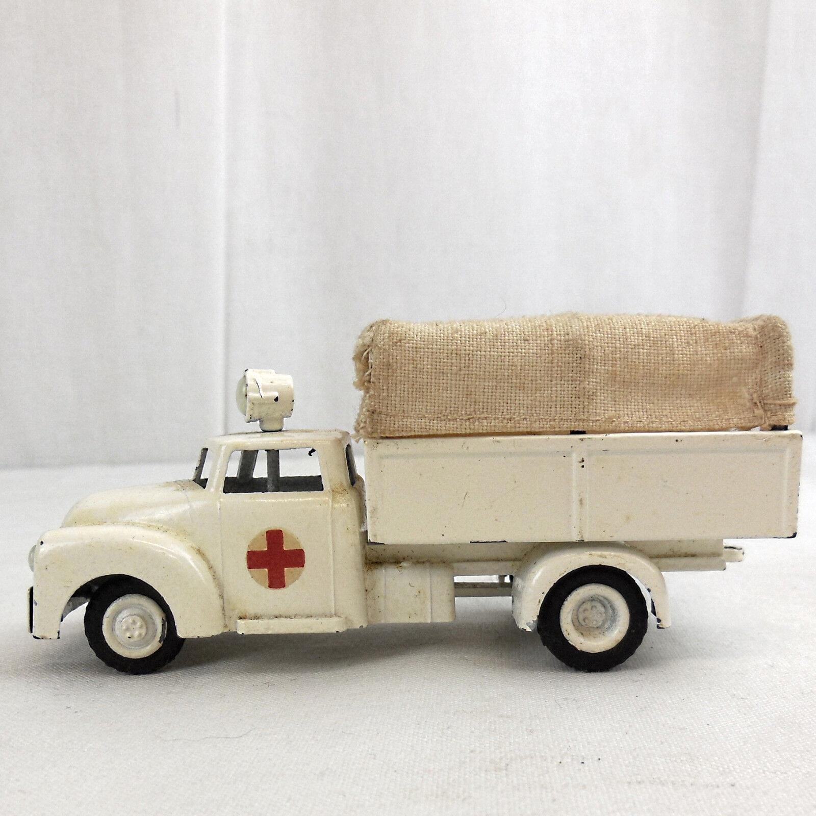 Tekno Denmark 952 ambulance Dogde 1 43 malades Transporteur alt