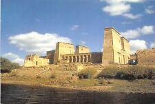 BR2919 Isis Temple Pgilae  egypt