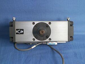 SMC NCDRA1BW50-180<wbr/>C Rotary Actuator
