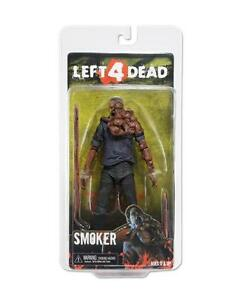 Left-4-Dead-Smoker-8-NECA-Action-Figure-Valve-Zombie-Infected-Undead-Horror-L4D