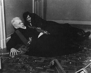 THE-EXORCIST-film-PHOTO-AFFICHE-POSTER-61x50-8cm-ICONIQUE-Photo-176624