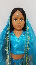 "RARE Masterpiece Doll Aladdin's Princess Halima by Monika Peter Leicht 42"""