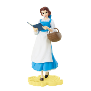 Banpresto-Disney-Characters-EXQ-starry-Belle-22cm-Beauty-and-the-Beast-Japan
