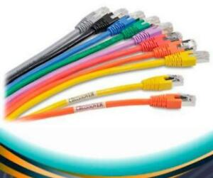 CAT5e, CAT6, BULK CABLES and ETHERNET CABLE! We have more stocks! City of Toronto Toronto (GTA) Preview