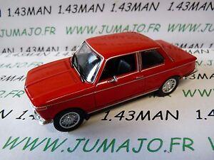 PL38U-VOITURE-1-43-IXO-IST-deagostini-POLOGNE-BMW-1602-1962-1976