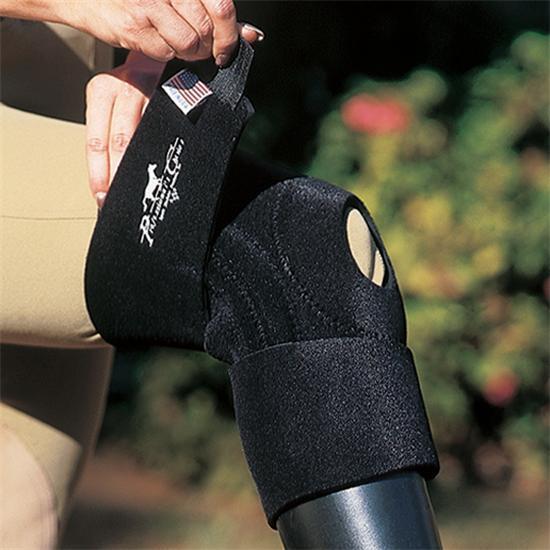 Professional's Choice Miracle-ayuda de la  rodilla  mas preferencial