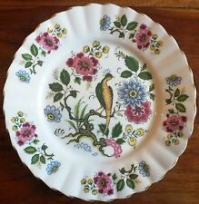 VINTAGE. ROYAL STAFFORD. BIRD OF PARADISE. 16.5cm SIDE PLATE. UK Dispatch.