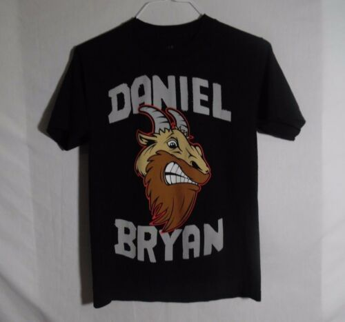 Daniel Bryan Goat YES YES YES Wrestling WWE WWF ROH TNA T-Shirt