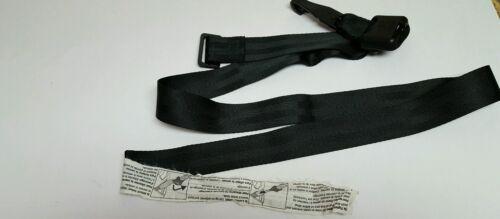 D15 Cosco High back Scenera Dorel Seat Belt Strap  harness Tether Single Hook.