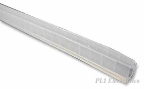 0.9-1.6MM,30.48M NAT PANDUIT   GEE62F-A-C   GROMMET STRIP