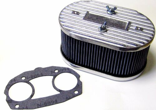 Weber//Dellorto IDF//DELLORTO TWIN carboidrati AIR FILTER KIT CB Performance