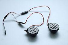 Rovan LED White light kit for 1/5 HPI Baja 5B SS King Motor