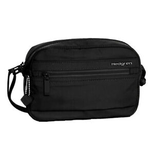 Hedgren-Want-One-Uno-Small-Crossbody-Handbag-Black