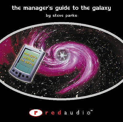 Various Artists : The Managers Guide to the Galaxy CD FREE Shipping, Save £s